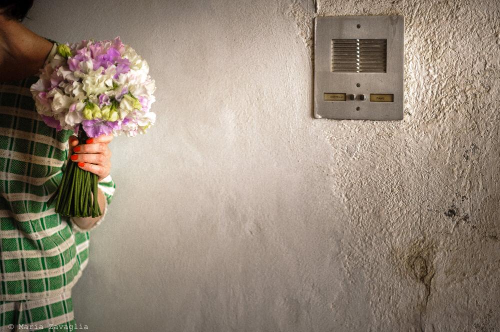 Dettaglio al Matrimonio di Ameglia