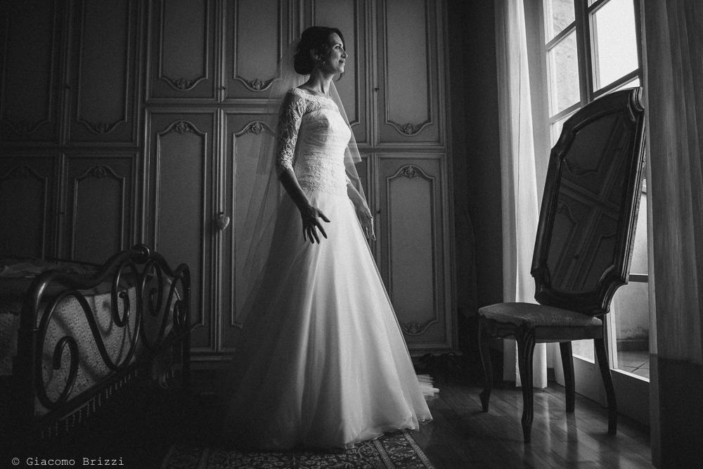 La sposa è pronta, fotografo matrimonio ricevimento hotel europa, lerici