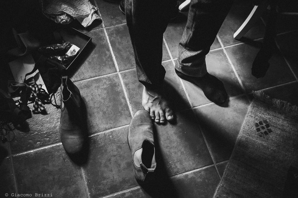 Inquadratura di dettaglio, fotografo matrimonio ricevimento ponte del vegnuti, ceserano